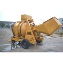 High quality construction machinery concrete mixer